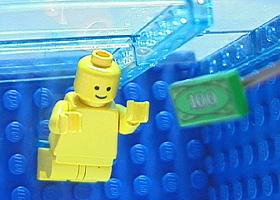 Nirvana-Lego